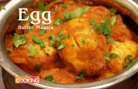 Egg Butter Masala – Egg Makhani – Egg Recipes