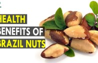 Health Benefits Of Brazil Nuts – Health Sutra – Best Health Tips