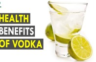Health Benefits Of Vodka – Health Sutra – Best Health Tips