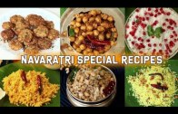 Navaratri Special Recipes – Special Recipes – Festival Special