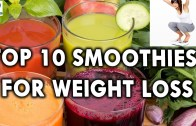 Top 10 Smoothies For Weight Loss – Health Sutra – Best Health Tips