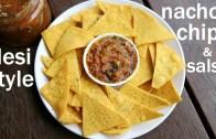 chinese bhel recipe – चायनीज़ भेल – crispy noodle salad – how to make chinese bhel