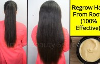 Your Hair Will Never Stop Growing After Using This – Grow Long Hair &amp – Stop Hair Fall – Hair care