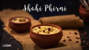Shahi Phirni – Firni Recipes – Dessert