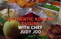 Authentic Korean cuisine with chef Judy Juu – The UFS Academy – Culinary Training App