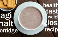 ragi malt recipe – ragi porridge recipe – ragi kanji – finger millet recipes