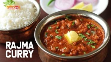 Rajma Masala – Dhaba Style Rajma Masala – Rajma Chawal