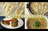 4 Easy Protein-Rich Corn Recipes – Healthy Recipes