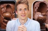 Homemade Vs. Store-bought – Ice Cream