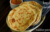 parotta recipe – kerala paratha recipe – malabar paratha recipe – kerala parotta recipe