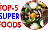 Top 5 Superfoods – Health Sutra – Best Health Tips
