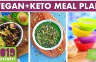 Vegan Keto Meal Plan &amp – Prep – SOY FREE – kickstart2019
