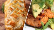 10 Easy And Fancy Dinner Recipes –Tasty