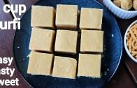 7 cup barfi recipe – 7 cup cake – बेसन नारियल बर्फी – seven cup burfi – seven cup burfi