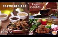 Prawn Recipes