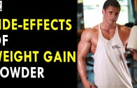 Side Effects Of Weight Gain Powder – Health Sutra – Best Health Tips