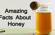 Amazing Facts About Honey – Health Tips
