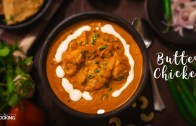 Butter Chicken – Chicken Butter Masala – Chicken Recipe