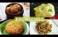 Creative ways to cook Eggs – Egg Recipes