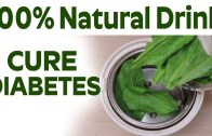 Cure Diabetes Permanently Without Medicine – 100% Natural Treatment