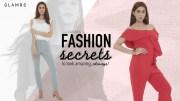 Secrets To Looking Stylish Everday – Glamrs Fashion