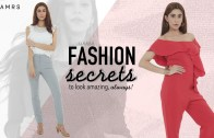 Secrets To Looking Stylish Everday – Glamrs Fashion