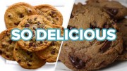 Chocolate Chip Cookie Recipes You Need To Bake Now – Tasty