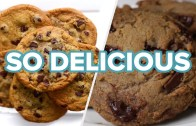 Chocolate Chip Cookie Recipes You Need To Bake Now –Tasty