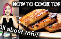How to Cook Tofu Like a BOSS – BEGINNER'S GUIDE TO TOFU