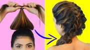 Daily Hairstyles &amp – Hair Hacks All Girls Should Know – Easy Back To School Hairstyles for Long Hair