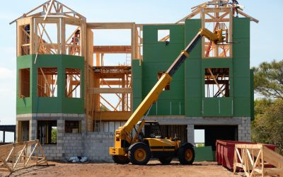 3 Reasons to Get a Home Inspection on a New Build