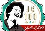 Happy 100th Birthday, Julia!