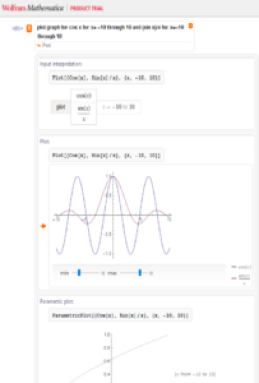 Ex[and the information presented, include the Wolfram Language Command.