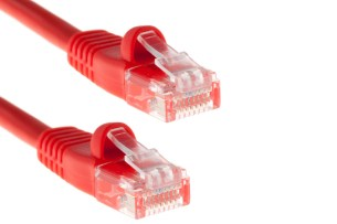 Category 5 Ethernet Cable terminator/connector