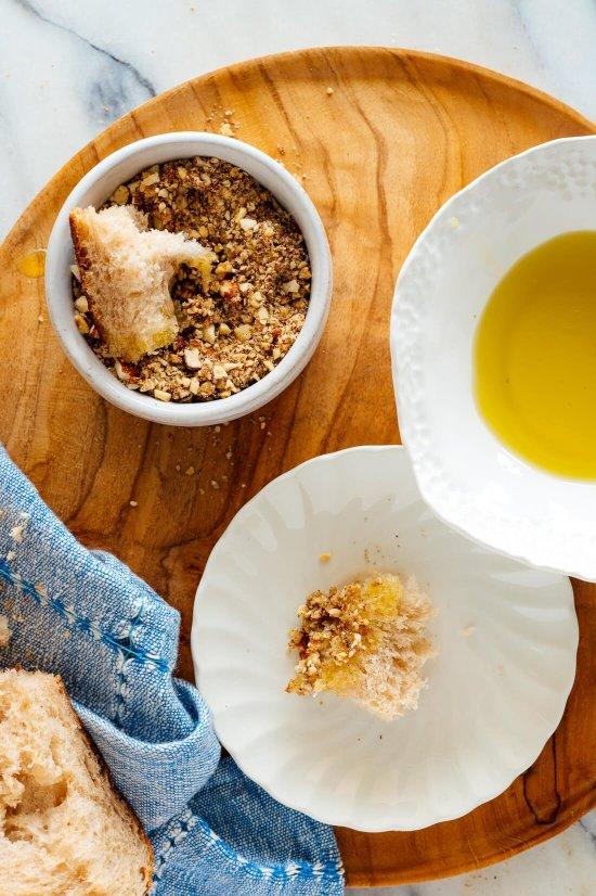 easy dukkah recipe