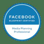 Zertifizierter Facebook Experte