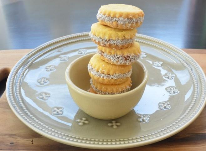 alfajore koekje