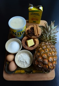 kue nastar ingredients