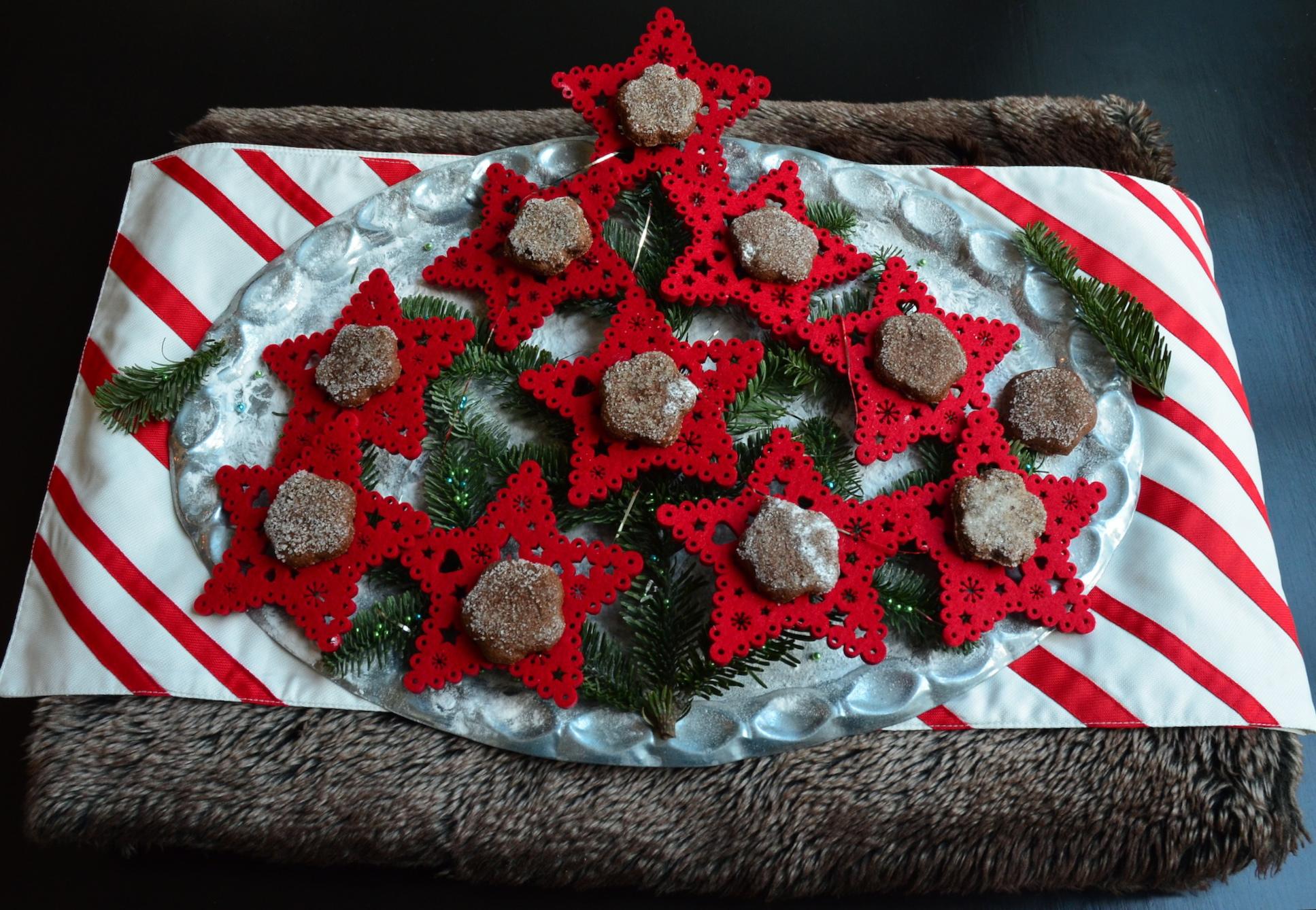 Basler Brunsli From Switzerland Cookie Companion