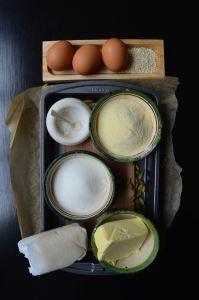 sanwin makin ingredienten