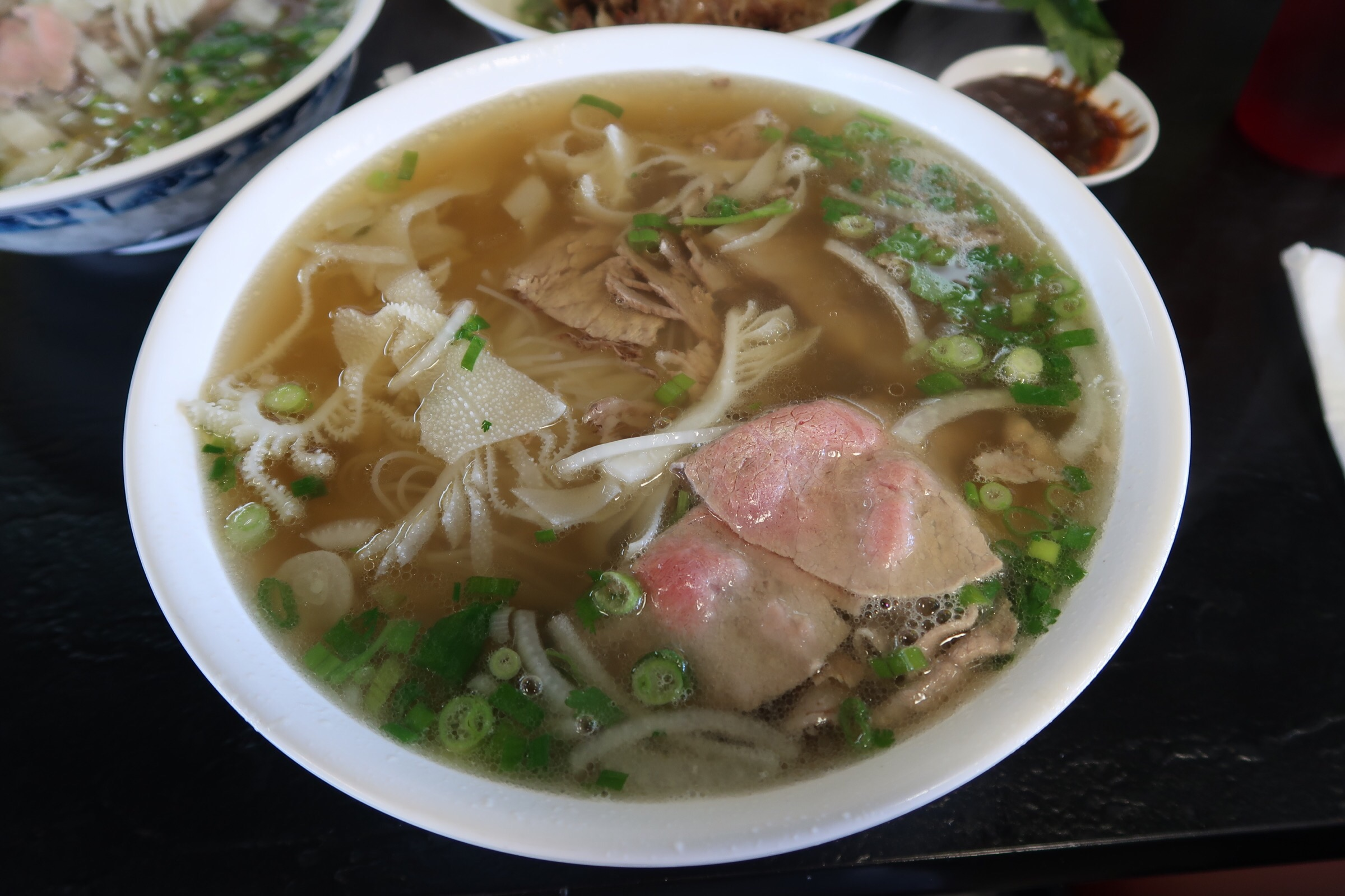 Best Pho in SoCal – Eating with Cookie