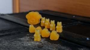 bonbon pour chiens carotte divers