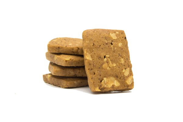 Coffee & Walnut Cookies (1)