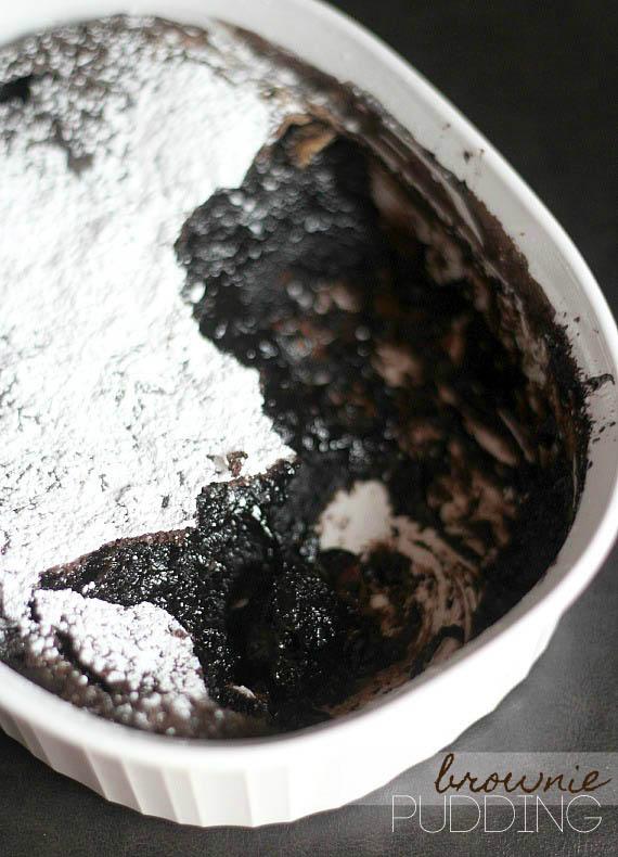 browniepudding