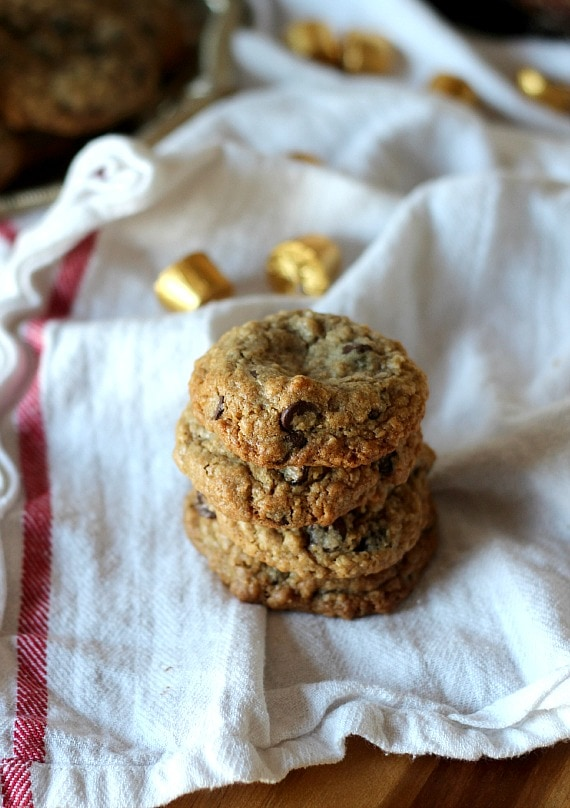 Caramelita Cookies   Cookies & Cups