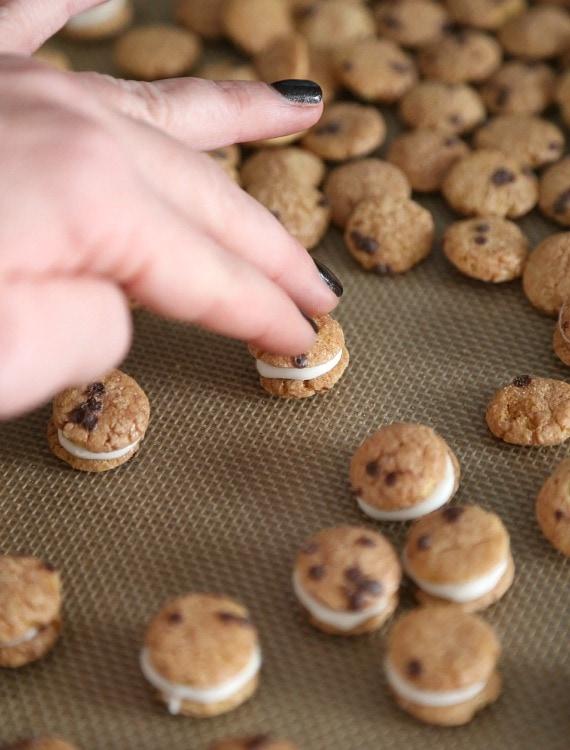 Cookie crisp cereal bars recipe