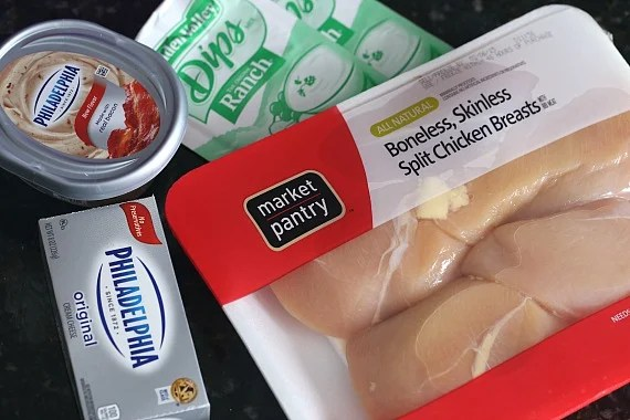 recipe: crack chicken pinterest [11]