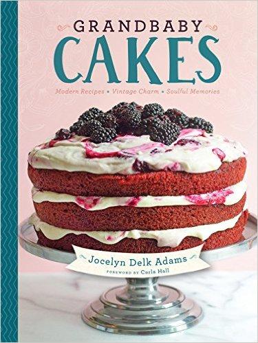 Grandbaby Cakes Book