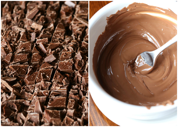 chocolatecollage