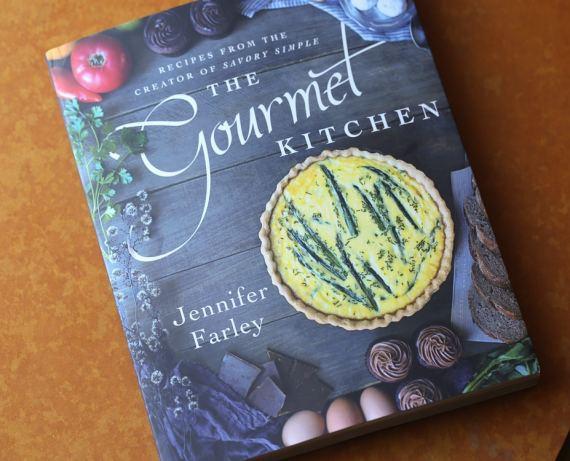 The Gourmet Kitchen